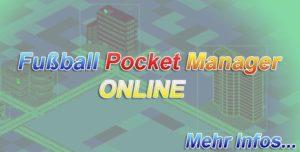 Online Manager - Stadionübersicht